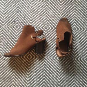 Frye slingback sandals